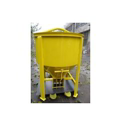 Manual Concrete Buckets
