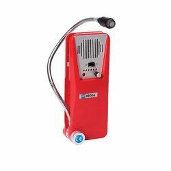 Combustible Gas Leak Detector
