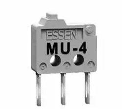 Ultra Miniature Microswitch