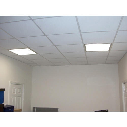 Fall Ceiling 2 X 2 False Ceiling Manufacturer From Ludhiana