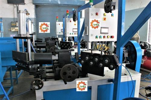 Hydraulic Machine And Automation Solutions Manufacturer