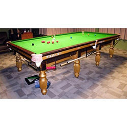 Wiraka M1 Snooker Table