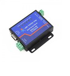 RS232 RS485 to Ethernet Serial Converter