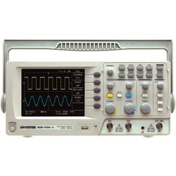 50 MHZ Digital Storage Oscilloscope-GDS1052U