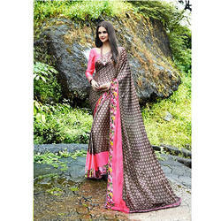 Silk Ladies Saree