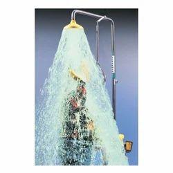 Full Body Safety Shower