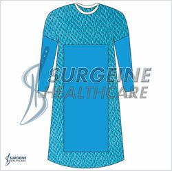 Reinforced Disposable Gown