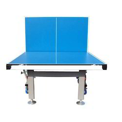 Table Tennis Table Exclusive