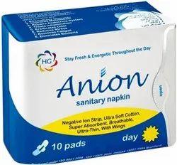 Anion Sanitary Pad
