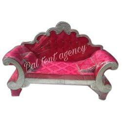 Decorative Wedding Sofa