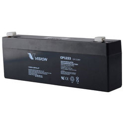 Maquette Servo 300 Ventilator Battery