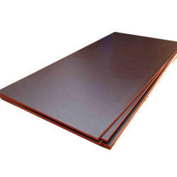 Plastic Coated Shuttering Plywood