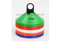 Cut Top Disc Cone