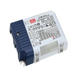 Meanwell Dali LED Driver