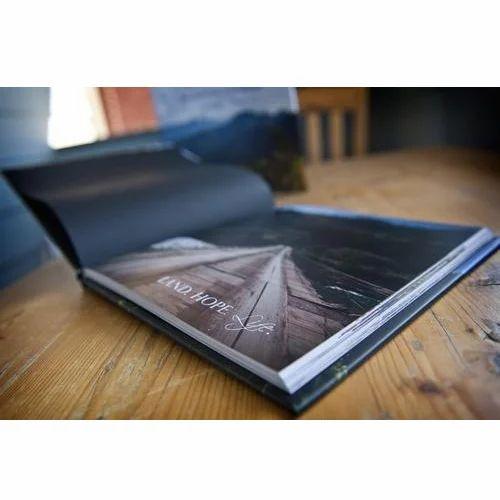 Fancy Glossy Photo Album