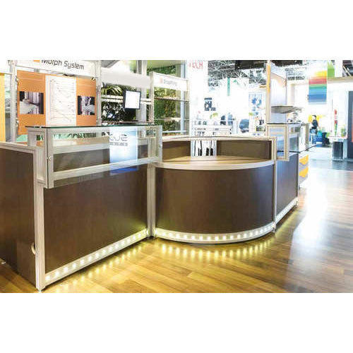 Cashier Counter Manufacturer From Chennai