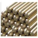 Brass Round Rods