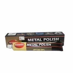 75gms Autosol Metal Polish