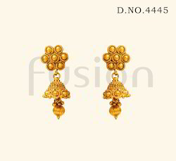 Traditional Antique Earrings