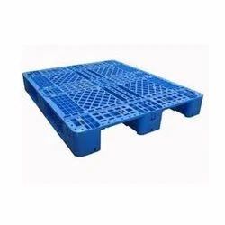 Steel Reinforced Plastic Pallets