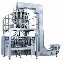 Grain Packing Machines