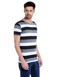 Trendy Yarn- Dyed T Shirt