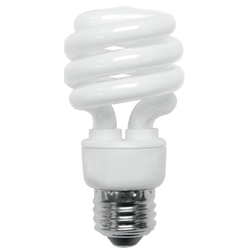 27 Watt Half Spiral Ready CFL Non Guaranty Aashma