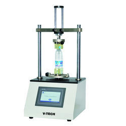 Bottle Verticality Deviation Tester