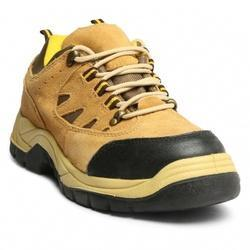 Udyogi Edge Honey Safety Shoes.