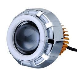 Temperature 4300kfor Car Lamp Aluminum Projector Lamp Led Headlight