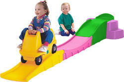Super Ride Slide Roller Coaster