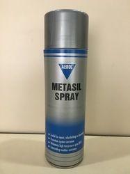 Metasil Spray Copper Bright