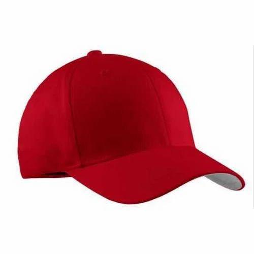 dd5e4119049ad Flexfit Caps - Red Flexfit Cap Manufacturer from Delhi