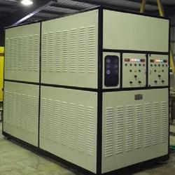Air Cooled Industrial Chillers