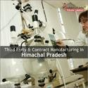 Contract Manufacturing in Himachal Pradesh