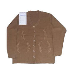 Short Woollen Cardigans