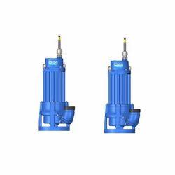 Non Clog Submersible Pump