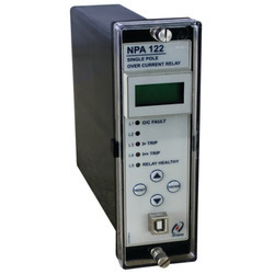 Numerical Protection Relay