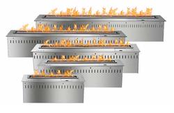 Bio Ethanol Burner Fireplace