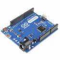 Arduino Leonardo With Header