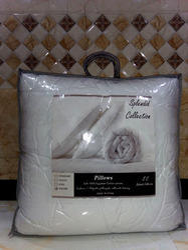 PVC Stitching Bag