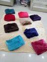 Plain Blankets (Rosepetal)