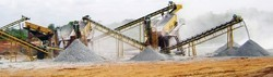 Sand Making Machineries