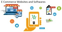 E Commerce Website and Software