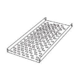 Aluminium Perforated Cable Tray