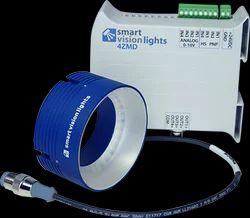 SMART VISION LIGHT - Multi-Zone Ring Lights RM75 -4Z Series
