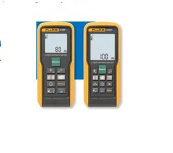 Fluke 424D, 419D and 414D - Laser Distance Meters