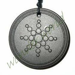 Quantum Pendant Set