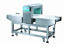 Conveyor Metal Detector