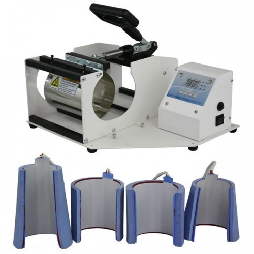 4 in 1 Mug Press Machine